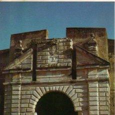Postales: OLIVENZA - 1 PUERTA DEL CALVARIO. Lote 34957549