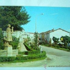 Postales: JARANDILLA. CACERES.FITER. ESCRITA Y CIRCULADA. Lote 26880892
