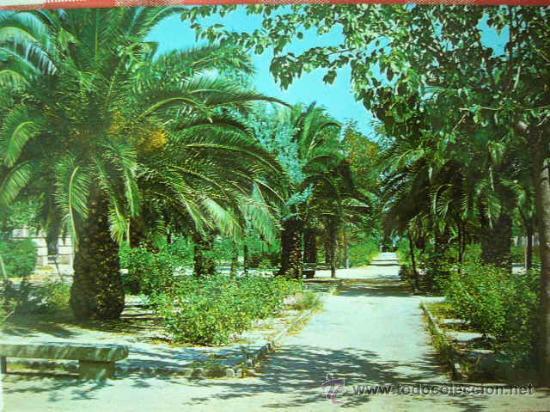 Postales: NAVALMORAL DE LA MATA. CACERES. FITER. ESCRITA Y CIRCULADA - Foto 2 - 26881248