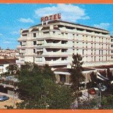Postales: BADAJOZ - HOTEL ZURBARAN - Nº 2.042 EDICIONES ARRIBAS. Lote 27644190