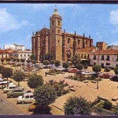 Postales: BADAJOZ - DON BENITO - PLAZA DE ESPAÑA. Lote 28527419