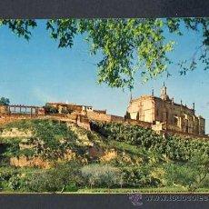 Postales: POSTAL DE CORIA: PALACIO DEL DUQUE DE ALBA (ED.ARRIBAS NUM.2002). Lote 28584948