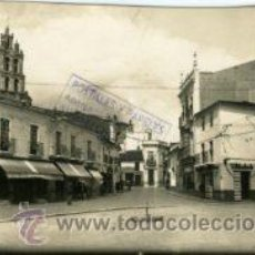 Postales: ALMENDRALEJO (BADAJOZ).- C/. GENERAL PRIMO DE RIVERA.- EDIC. ARRIBAS Nº 9.- FOTOGRÁFICA.. Lote 29151689