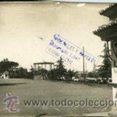 Postales: ALMENDRALEJO (BADAJOZ).- PASEO CENTRAL DE LA PIEDAD.- EDIC. ARRIBAS Nº 10.- FOTOGRÁFICA.. Lote 29152074