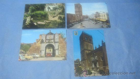 Postales: LOTE DE 55 POSTAL POSTALES POSTAL DE BADAJOZ COLOR - Foto 2 - 30351030
