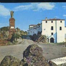Cartes Postales: POSTAL DE EXTREMADURA ( CACERES ) SANTUARIO DE LA MONTAÑA P-EXT-105. Lote 30375701