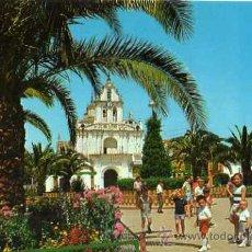 Postales: AZUAGA Nº 3 PLAZA DEL CRISTO PAPELERÍA ARSA ESCRITA SIN CIRCULAR . Lote 32037219