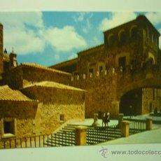 Postais: POSTAL CACERES ARCO ESTRELLA 2052. Lote 33951684