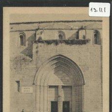 Postales: CACERES - PUERTA DE SANTA MARIA - EDICION EULOGIO BLASCO- (13.111). Lote 35661966