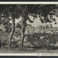 Postales: GUADALUPE -2 - VISTA GENERAL - GARCIA GARRABELLA - (13.182). Lote 35863200