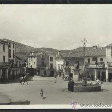 Postales: GUADALUPE - 4 - PLAZA DEL GENERALISIMO - GARCIA GARRABELLA - (13.192). Lote 35863620