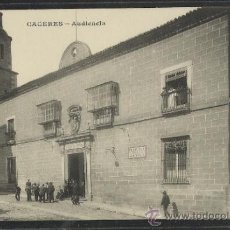 Postales: CACERES - AUDIENCIA - J. BIENAIME - (15.020). Lote 36821646