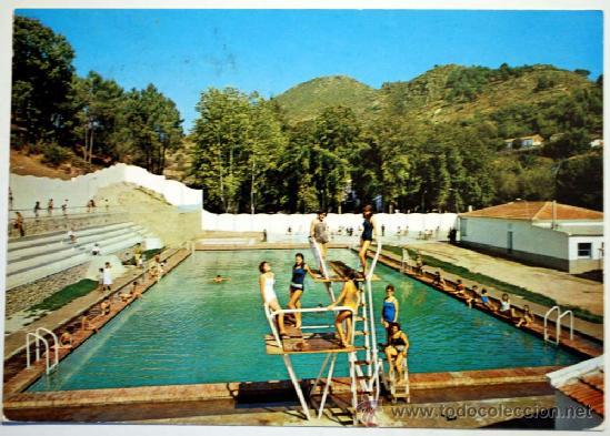Caceres ba os de montemayor piscina municipal comprar for Piscina municipal caceres