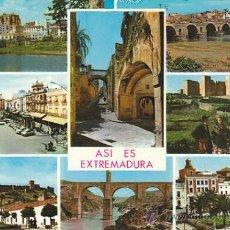 Postales: ASI ES EXTREMADURA, EDITOR: ARRIBAS Nº 2904. Lote 38276259