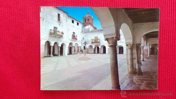 ZAFRA - BADAJOZ (Postales - España - Extremadura Moderna (desde 1940))