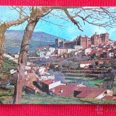 Cartoline: GUADALUPE - CACERES. Lote 39505125