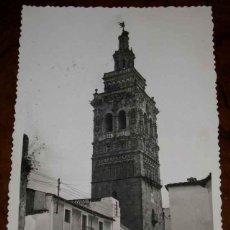 Postales: FOTO POSTAL DE JEREZ DE LOS CABALLEROS - SAN BARTOLOME - ED. ARRIBAS - SIN CIRCULAR. Lote 39546757