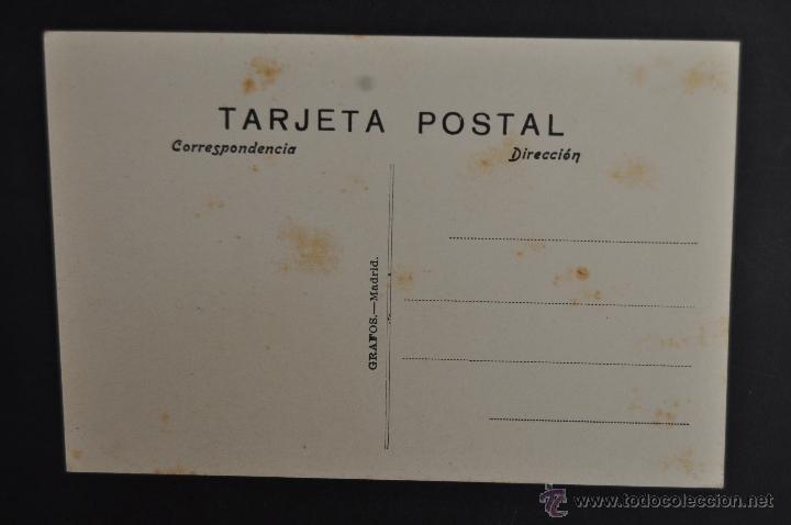Postales: ANTIGUA POSTAL DE CACERES. EXTREMADURA. CASA DE LOS GOLFINES. SIN CIRCULAR - Foto 2 - 43970353