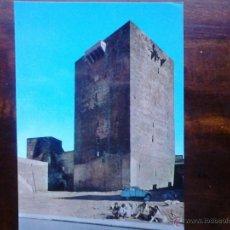 Postales: LOTE DE 5 POSTALES DE OLIVENZA, BADAJOZ.. Lote 44332190