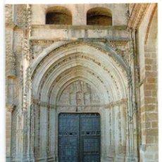 Postales: CORIA .- LA CATEDRAL .- EDICIONES FITER 1970 .- SIN CIRCULAR. Lote 44367289