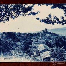 Postales: POSTAL DE HERVÁS (CACERES) VISTA PARCIAL, EDICION LIBRERIA RONCERO, SIN CIRCULAR, . Lote 44625354
