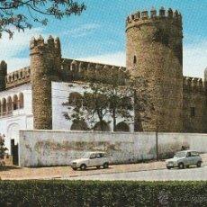Postales: Nº 16932 POSTAL ZAFRA PARADOR NACIONAL DE TURISMO HERNAN CORTES BADAJOZ. Lote 46268676