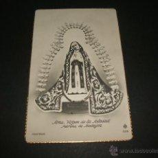 Postales: BADAJOZ VIRGEN DE LA SOLEDAD. Lote 46581232