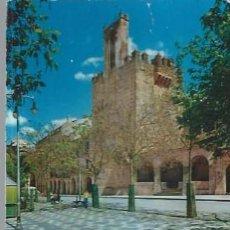 Postales: CÁCERES, 2004, TORRE DE ABU JACOB BUJACO S. XII, EDICIONES ARRIBAS. Lote 47137909