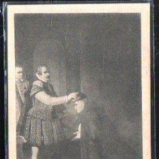 Postales: TARJETA POSTAL DE CACERES - MONASTERIO DE GUADALUPE. ENRIQUE III. THOMAS. Lote 48444605