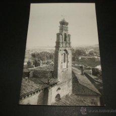 Postales: PLASENCIA CACERES CATEDRAL VIEJA DETALLE ED.ALARDE Nº 22. Lote 51120815