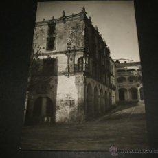 Postales: TRUJILLO CACERES PALACIO DEL MARQUES DE LA CONQUISTA. Lote 51209331