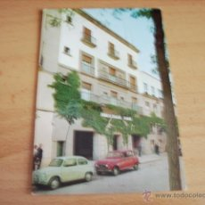 Postales: CACERES -- HOTEL EXTREMADURA --. Lote 51470644
