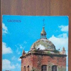 Cartes Postales: CÁCERES. AÑO 1969. PALACIO DE LOS TOLEDO MOCTEZUMA.. Lote 52218537