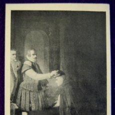 Postales: POSTAL DEL MONASTERIO DE GUADALUPE (CACERES). ENRIQUE III, EL DOLIENTE Y PRIOR. ED.THOMAS. AÑOS 20.. Lote 53046429