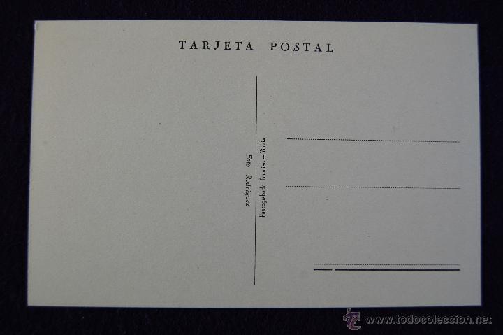 Postales: POSTAL DEL MONASTERIO DE GUADALUPE (CACERES). VISTA GENERAL DEL MUSEO DE MINIATURAS . AÑOS 40. - Foto 2 - 53047809