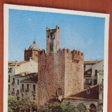 Postales: POSTAL CACERES. Lote 53990161