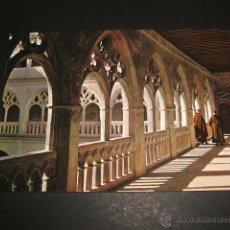 Postales: GUADALUPE CACERES MONASTERIO GALERIA CENTRAL EN EL CLAUSTRO DE LA BOTICA. Lote 54051860