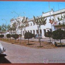 Postales: POSTAL ALMENDRALEJO ( BADAJOZ ). Lote 54279813