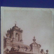 Postales: MERIDA, EL TEMPLO DE MARTE. . Lote 54614329