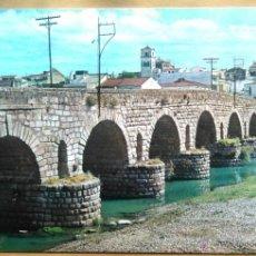 Cartes Postales: MERIDA - PUENTE ROMANO. Lote 54782004