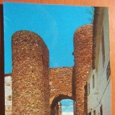 Postales: POSTAL OLIVENZA ( BADAJOZ ). Lote 54956666