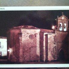 Postales: CÁCERES. CONVENTO DE SAN PABLO. ARRIBAS.. Lote 55368307