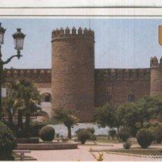 Postales: POSTAL 5092 : PARADOR DE ZAFRA EN BADAJOZ. Lote 55454998