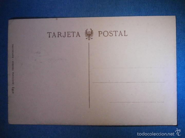 Postales: POSTAL - España - Cáceres - MONASTERIO DE GUADALUPE VISTA GENERAL A VUELO DE PAJARO - THOMAS - Nueva - Foto 2 - 56233604