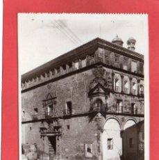 Postales: TRUJILLO. PALACIO DEL DUQUE DE SAN CARLOS. Lote 56488733