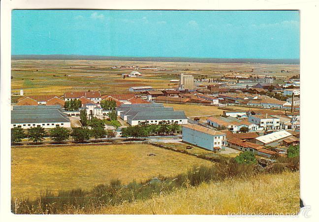 NAVALMORAL DE LA MATA (CÁCERES).- (Postales - España - Extremadura Moderna (desde 1940))