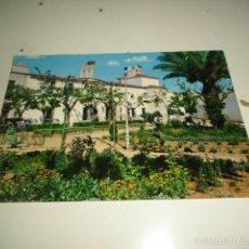 Postales: 2.031 MERIDA PLAZA DE QUEIPO DE LLANO. Lote 57177718