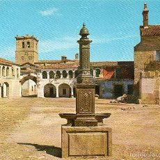 Postales: GARROVILLAS - 1 PLAZA. Lote 57859087