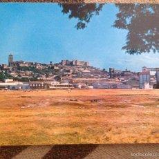 Postales: ANTIGUA POSTAL TRUJILLO - CACERES - VISTA PARCIAL - FITER. Lote 58373950