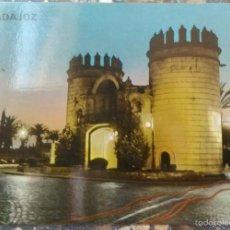 Postales: BADAJOZ - PUERTA DE PALMA. Lote 58408942